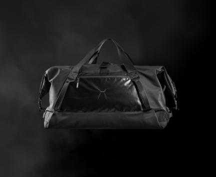 HARDSKIN / WHALE BAG